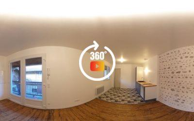 ERA : Appartement T2 à TARBES