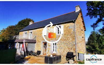 A vendre Maison 156 m² à GUILLIERS