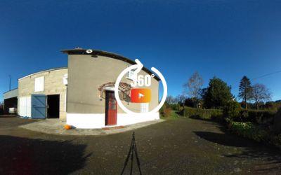Maison à Langourla - 3 pièces 58m²