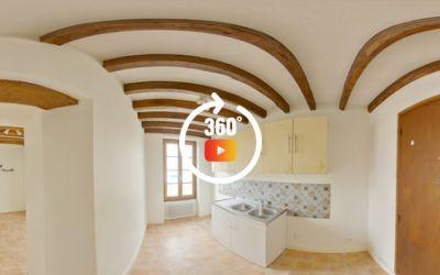 ref 1147 - Location Appartement Magny-en-Vexin
