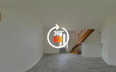 Appartement  1 pièces 26 m2