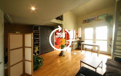 T2 duplex 41 M2 Bordeaux Mondésir