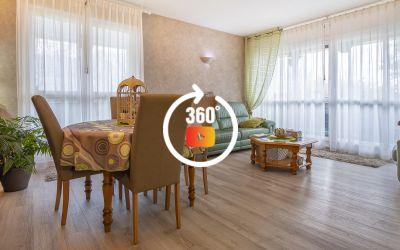 Appartement résidence Danièle