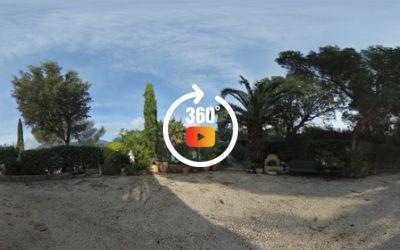 Maison à vendre - Cavalaire-sur-Mer - 5 pièces