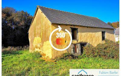 A vendre Maison à rénover 75 m²