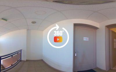Bureaux 95 m2 Rue de Perignat