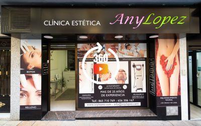 Clinica Estética Any López