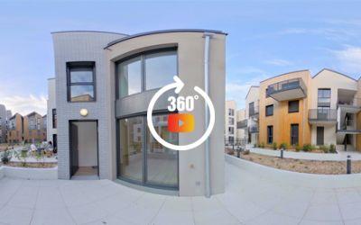 Appartement BORDEAUX 83m² 3chambres