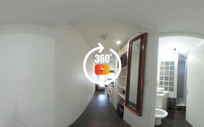 Appartement à Bormes-les-mimosas - 1 pièce(s) - 25 m²