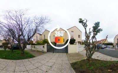 Visite maison Pontault