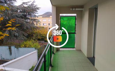 5046 - Résidence Central Facs
