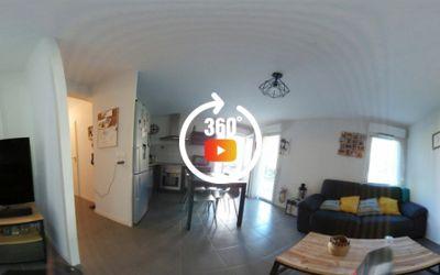 Appartement T2 à Ascain de 40m2