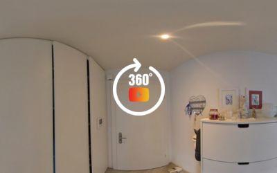 Superbe appartement de 3,5 pièces à Lutry avec balcon et vue panoramique