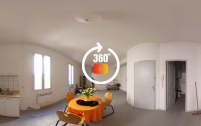 Appartement Pertuis