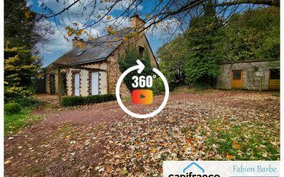 A vendre Maison 144 m² à MAURON