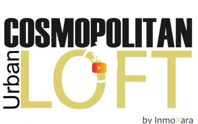 COSMOPOLITAN LOFT