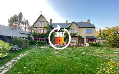 belle demeure de charme 265 m²
