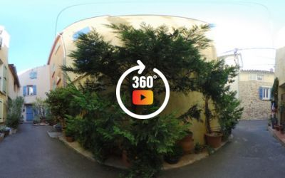 Vends maison de ville 100 m² à Puget-Ville