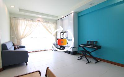 619D Punggol Breeze