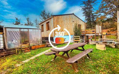 A vendre Maison à ossature bois 45 m² à CADEN