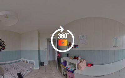 Appartement T4 à Marignane