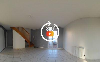 maison récente 90 m²