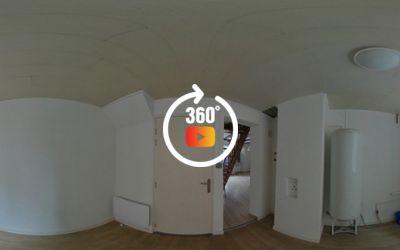 A louer appartement 3 pièces