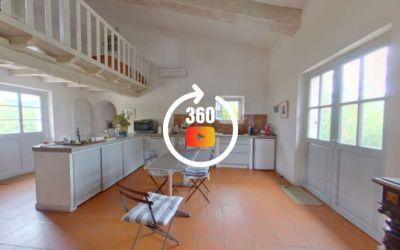 Villa near Montpellier France long term rentals