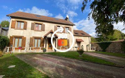 Charmante maison familiale 178 m²