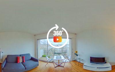 Appartement 69 rue de l'église
