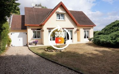 AGREABLE TRADITIONNEL 154 M²