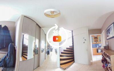 Maison 110m² Elancourt