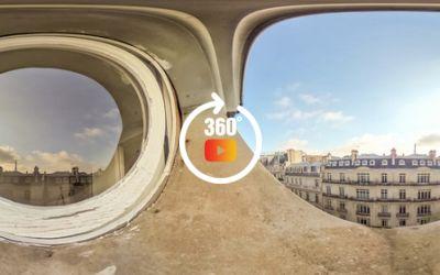 Studio 60 Av victor Hugo