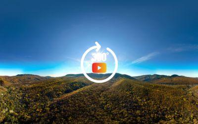Планческая Щель - маленький поселок в окружении гор и леса