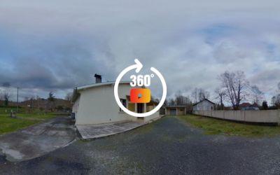 maison individuelle de 108 m² à Assat