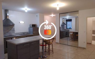 4407 - Résidence Le Grand Carré de Jaude