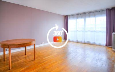 Appartement F3 résidence Danièle