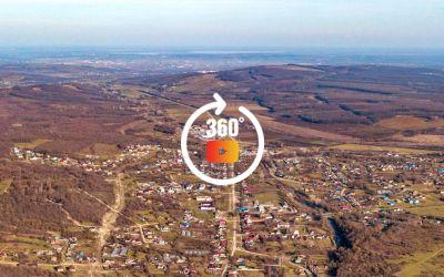 Неберджаевская - станица на Западном Кавказе (Юг России)