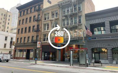 54 2nd Street
