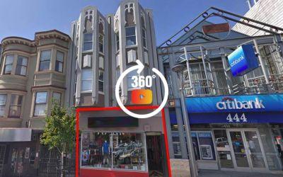 450 Castro Street