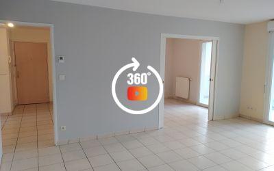608 - Résidence Le Parc