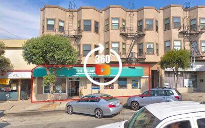5150 Geary Boulevard