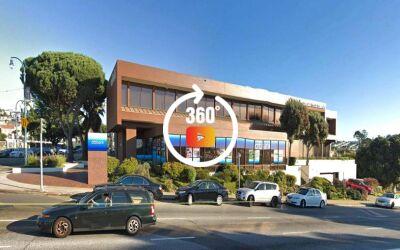 301 Junipero Serra Boulevard