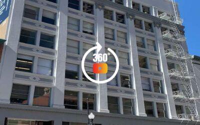 333 Kearny 6th Floor