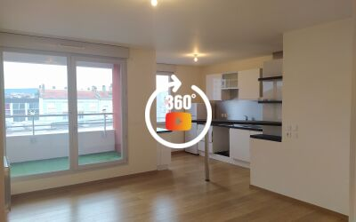 5657 - Résidence l'Orangeraie