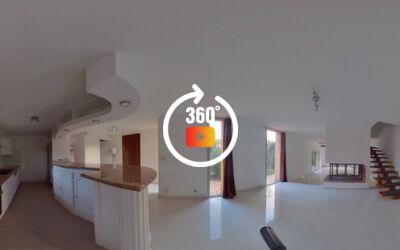Villa de luxe à Luynes