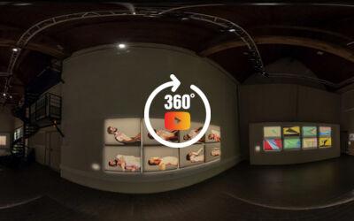 Exposition – « Peinture »  co-commissariat Annick et Louis Doucet