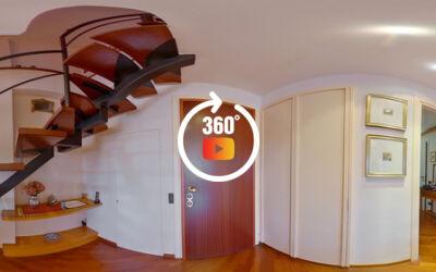 Sagor & Partner - Pinerolo 16 (attico)