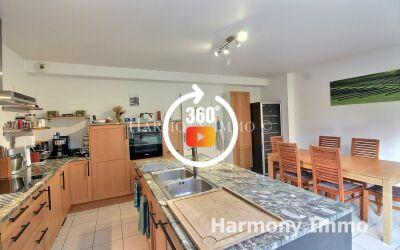Maison 124 m² - 7 pièces - Antony