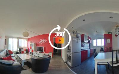 GUY HOQUET - Appartement Poissy 4 pièces 68,52 m2